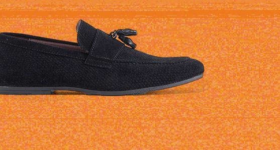 مجموعة الأحذية