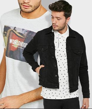 cdb8e85602 Men s Fashion Online Shopping - Clothes