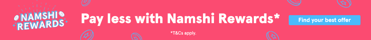 Namshi com: Online Shopping UAE | Dresses, Shoes, Bags, Accessories