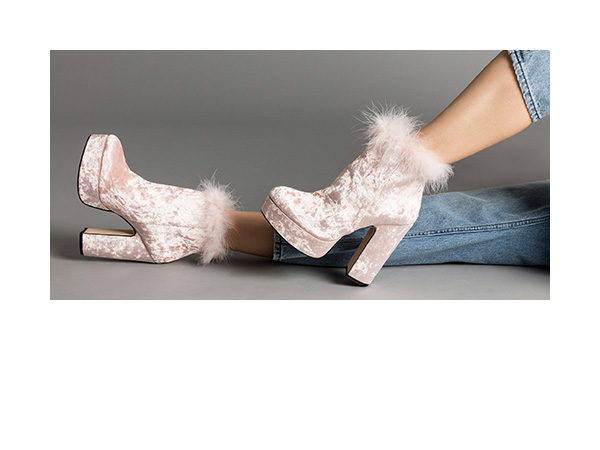 تسوقي أحذية