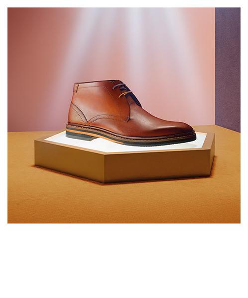 تسوقوا أحذية